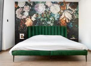 Sypialnia z sennych marzeń